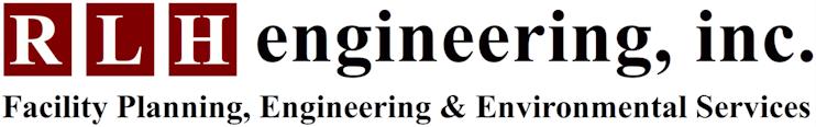 RLH Engineering Retina Logo